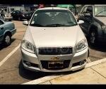 Foto Chevrolet aveo 2008