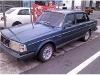 Foto Remato automovil Volvo GLE 240
