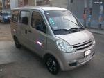 Foto Chevrolet minivan n200