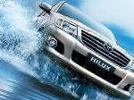 Foto Toyota Hilux Hi