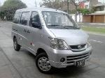 Foto Se vende minivan changhe d 8 asientos en buena...