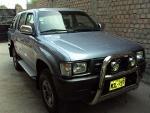 Foto Toyota hilux 98 4x4 gasolina