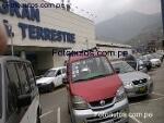 Foto Changhe minivan 2009, Lima,
