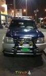 Foto Camioneta Toyota land cruiser prado