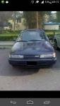 Foto Vendo o cambio Mazda 626 dual a GLP modelo...