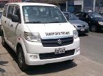 Foto Remato Ocasion Suzuki Apv Minivan Dual Yaris Tilda