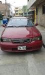 Foto Nissan Sunny 2002 Motor 1300