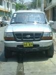 Foto Camioneta pickup 4x4 ford ranger xl 2000...