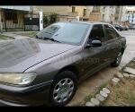 Foto Peugeot 406 1997