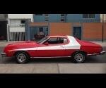 Foto Chevrolet camaro 1974