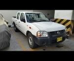 Foto Nissan frontier 2006