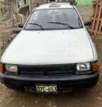 Foto Nissan Modelo Ad van año 1997 en Lima 400.000