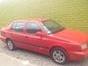 Foto Volkswagen - Vento. Color Rojo