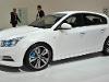 Foto Chevrolet Cruze Poryecto bono Auto nuevo desde 600