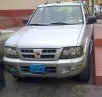 Foto Vendo Camioneta 4x4 Landwind X6 con Motor...