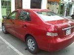 Foto Yaris 2012 Modelo 2013 Gasolinero