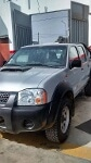 Foto Camioneta nissan frontier doble cabina 4x4...