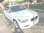 Foto BMW 116i 2013 19600