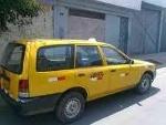 Foto Nissan ad gnv dual. 7,200 soles. Ocasion en perú