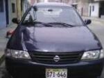 Foto Nissan Modelo Ad van año 2002 en Chiclayo...