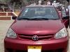 Foto Toyota Yaris 2003 150000