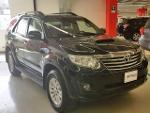 Foto Toyota Fortuner 2013 24099