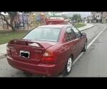Foto Mitsubishi lancer 1999