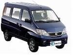 Foto Minivan para la venta de viajes nueva changhe,...