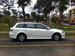 Foto Mazda 6 Atenza Station Wagon Full Equipo Impecable
