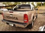 Foto Toyota Hilux CD 4x4 Diesel 2009 75000