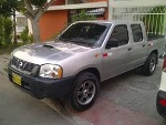 Foto Nissan Frontier 2.5 Tdi / Turbo. Doble Cabina