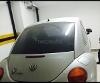 Foto Volkswagen new beetle 2003