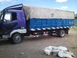 Foto Camion fuso