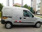 Foto Vendo auto camioneta renault kangoo verlo es...