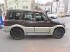 Foto Camioneta SUV Scorpio 2012 Full Equipo