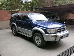 Foto 1996 Toyota Hilux Surf 4x4