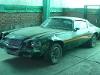 Foto Vendo Chevrolet Camaro V6 Caja Mecanica