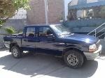 Foto Se vende furgoneta ford ranger en arequipa