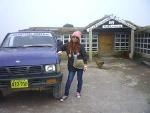 Foto Se vende camioneta nissan 4x4 modelo d21,...