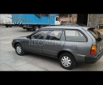Foto Toyota corolla 2000