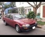 Foto Toyota carina 1989