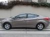 Foto Hyundai Elantra 2012