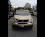 Foto Hyundai h-1 2011