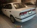 Foto Nissan sunny 1999