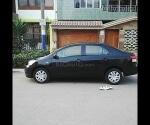 Foto Toyota yaris 2012