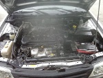 Foto Ocasion nissan ad motor 1300, gnv cancelado uso...