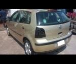 Foto Volkswagen polo 2004