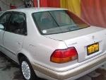 Foto Toyota Corolla automático 96