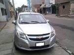 Foto Chevrolet sail 2011 en perú