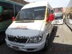Foto Minibus, minivan sprinter mercedes benz oferta,...
